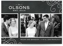 Slideshow Wedding Announcements