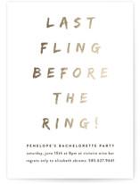 Last Fling Bling