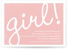 Girl!