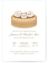 Dumpling by curiouszhi design