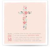 Wildflower Cross