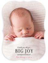 Little Package, Big Joy