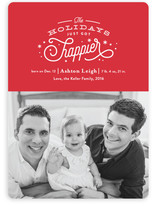 Happier Holidays