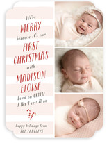 Merry First Christmas