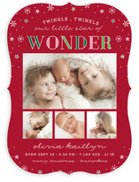 Twinkle Star of Wonder