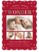 Twinkle Star of Wonder