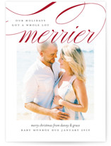 Fancy And Merry