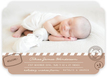 Heaven Postmark