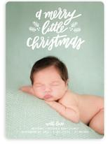 A Little Christmas