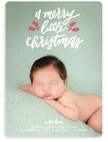 A Little Christmas