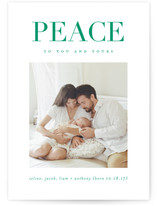 Perfect Peace