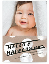 Hello & Happy