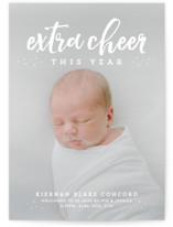 Extra cheer this year by Lea Delaveris