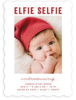 Elfie Selfie