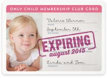 Membership Expiring Soon