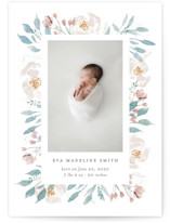 Baby Bloom by Bonjour Paper
