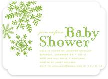 Copenhagen Joy Baby Shower Invitations