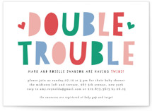 Double Trouble by Mansi Verma
