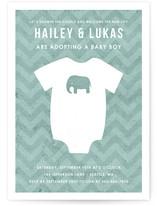 Adopting a Baby Boy by Serenity Avenue