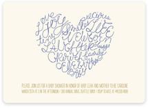 Written on Her Heart