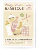 Barbecue Baby