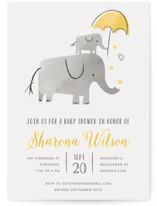 Elephant Love