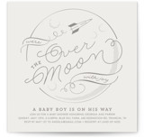 Over The Moon In Love