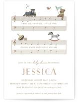 Lullaby by Jennifer Postorino