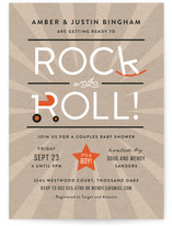 Rock and Roll by Jill Means