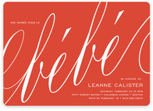 An Evening for the Baby