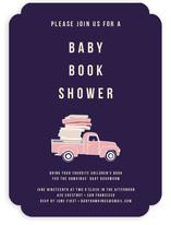 Baby Book Shower
