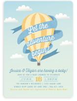 Balloon Adventure