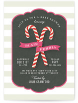 Candy Cane Banner