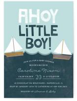 Ahoy Little Boy