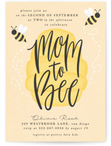mom to bee by Ally Madison