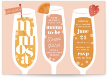 Momosa Party by Laura Hankins