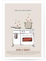 Keep the Love Cookin'
