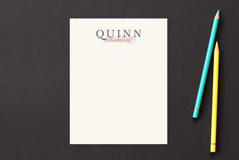 In Style Business Stationery