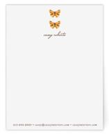 Botanical Butterfly