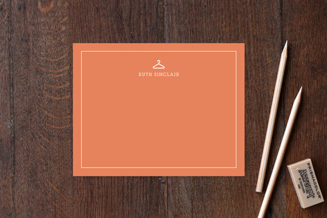 Corner Boutique Business Stationery