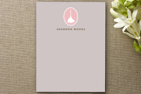 Keep It Clean Business Stationery