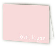 Hello Baby Birth Announcements Thank You Cards