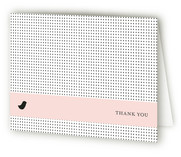 Isabella Birth Announcements Thank You Cards