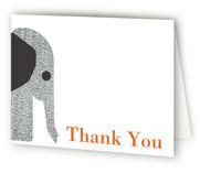 Wee Tweed Elephant