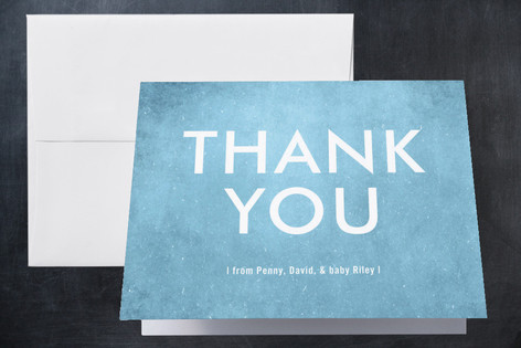Twinkle in My Eye Birth Announcements Thank You Cards