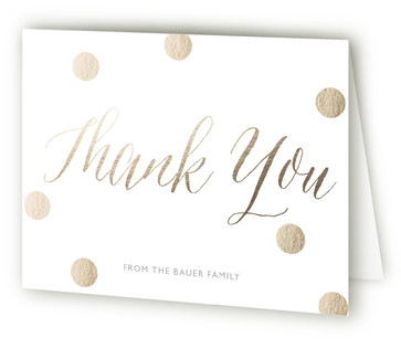 Oh Baby! Birth Announcements Thank You Cards