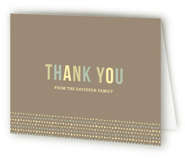 Our Sunshine Birth Announcements Thank You Cards