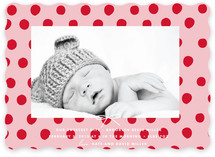 Gone Dotty Birth Announcements
