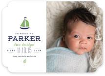 Seafarer Birth Announcements