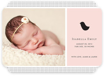 Isabella Birth Announcements